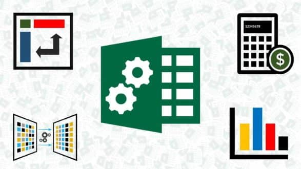 Build Advanced Excel Models the easy way