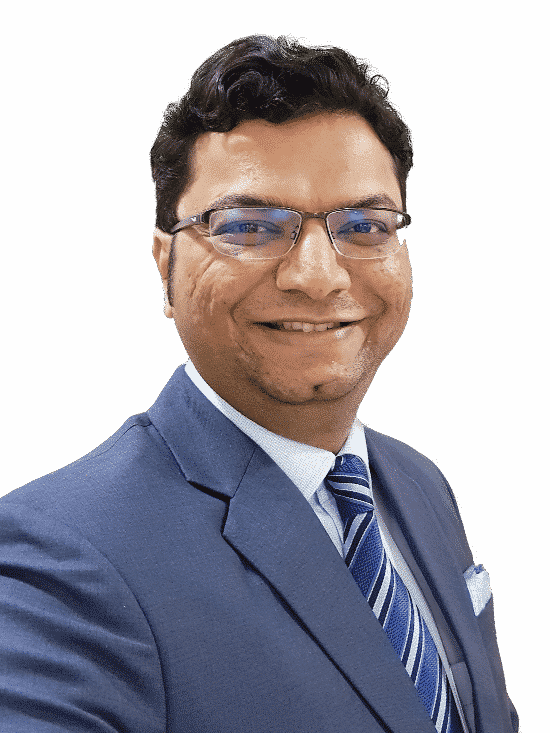 Prashant-Panchal-ExActProBi-Author