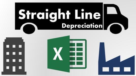 Excel Pro Template for Depreciation Calculation