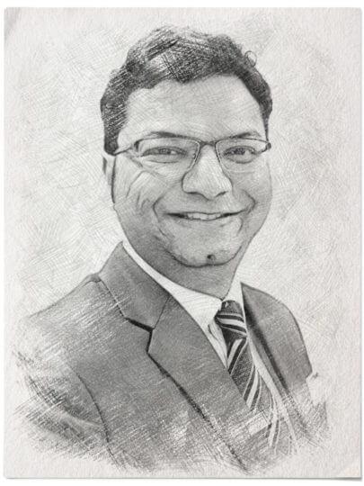 Prashant Panchal - Founder ExActProBi